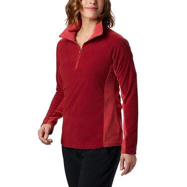 Columbia Women's Glacial IV Half-Zip Fleece