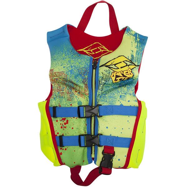 Hyperlite Boy's Child Indy Neoprene Life Jacket