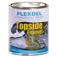 Aquagard Flexdel Topside Enamel, Quart