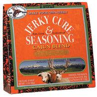 Hi Mountain Seasonings Jerky Cure & Seasoning Kit, Cajun