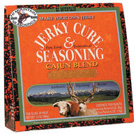 Hi Mountain Seasonings Jerky Cure & Seasoning Kit, Cajun