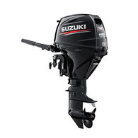 Suzuki 30 HP Outboard Motor, Model DF30ATHL2
