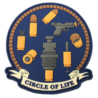 Patriot Patch CO Circle of Life Patch