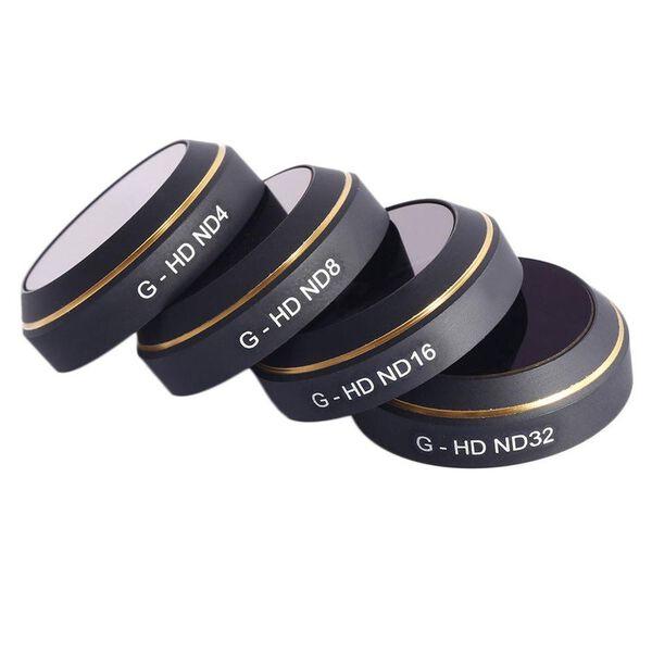 PYGTECH ND Lens Filters for DJI Mavic Pro