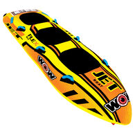 WOW 3-Person Jet Boat Towable