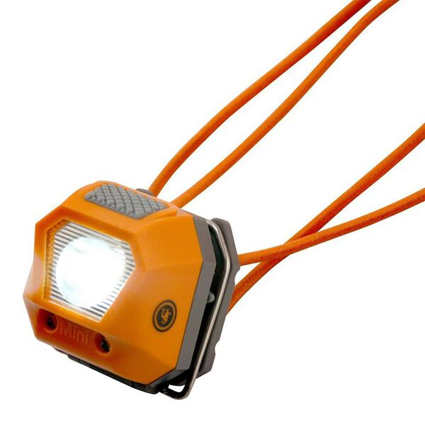 Ultimate Survival Technologies Tight Light 1.0 Clip-On Headlamp