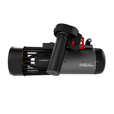Swagtron LF1 3-Speed Underwater Scooter With Integrated Camera Mount
