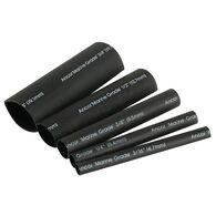 "Ancor Adhesive-Lined Heat Shrink Tubing Kit, 20-2/0 AWG, 3/16"" - 3/4"" dia., 3"" L"