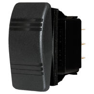 Blue Sea Systems Contura III Switch, SPST OFF-(ON)