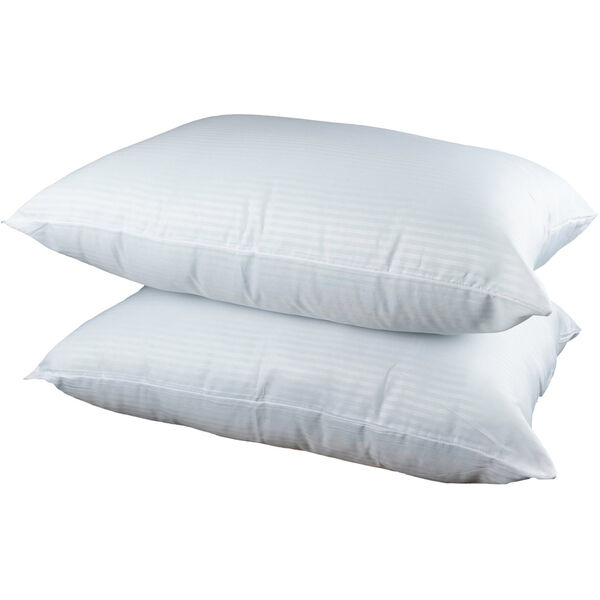 Carpenter Peaceful Dreams Bed Pillows, Twin Pack
