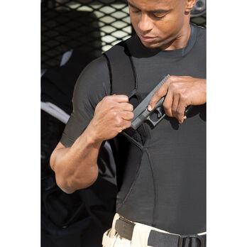 5.11 Tactical Men's Holster Short-Sleeve Crew Shirt