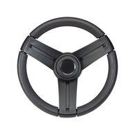 DetMar Mustang EQ Hard Grip Steering Wheel