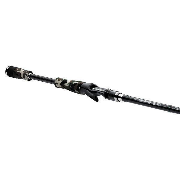 Daiwa Evergreen Cranking Blade Jig Rod
