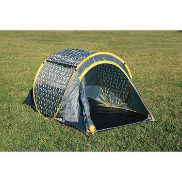 Cocam Pop-Up Shelter Tent
