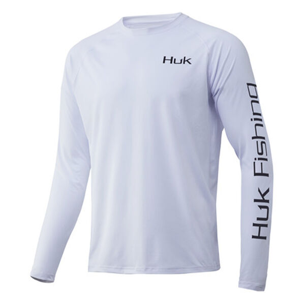 HUK KC American Shotgun Pursuit Long Sleeve Shirt