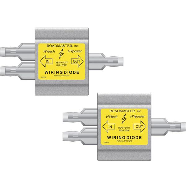 HY-Power Diodes - 2 Pack