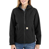 Carhartt Women's Storm Defender Midweight Hooded Jacket