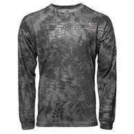Kryptek Men's Stalker Long-Sleeve Tee - Typhon