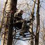 Rivers Edge Big Foot TearTuff XL Lounger Hang-On Tree Stand