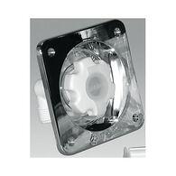 Jabsco Flush-Type Water Pressure Regulator, Chrome
