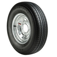 ST225/75R x 15D Radial Trailer Tire