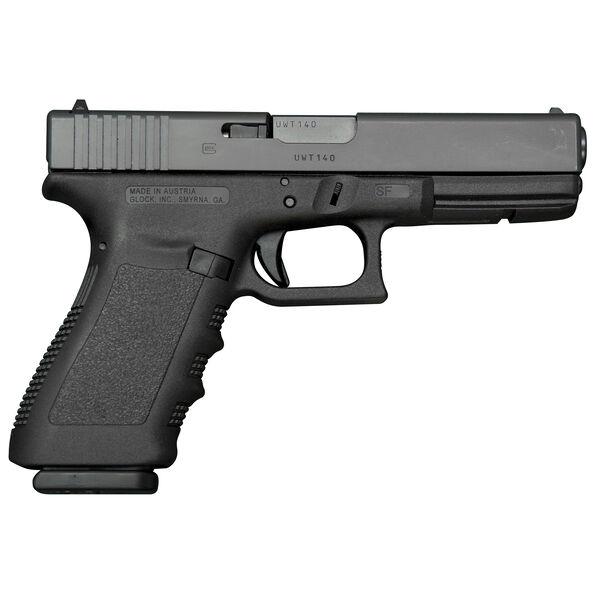 Glock 21 SF Handgun