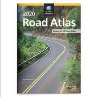 2020 Rand McNally Road Atlas