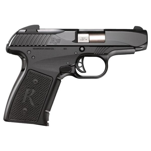 Remington R51 Handgun