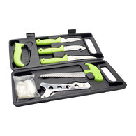 HME 8 Pc. Field Dressing Kit