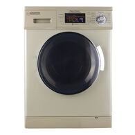 Equator Combo Washer/Dryer 4400 N in Champagne Gold (Vented/Ventless) with Winterize and Quiet Feature