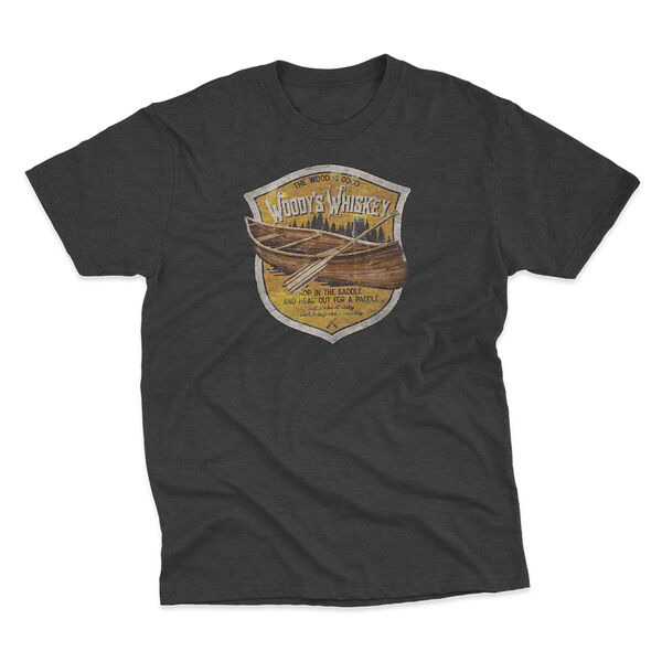 Points North Woody's Short Sleeve Tee