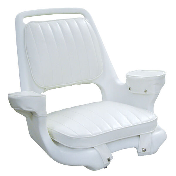Wise Captain's Chair