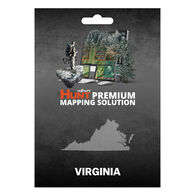 onXmaps HUNT GPS Chip for Garmin Units + 1-Year Premium Membership, Virginia