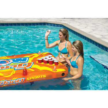 WOW Pong Floating Game Table