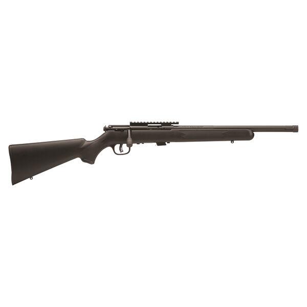 Savage 93R17 FV-SR Rimfire Rifle