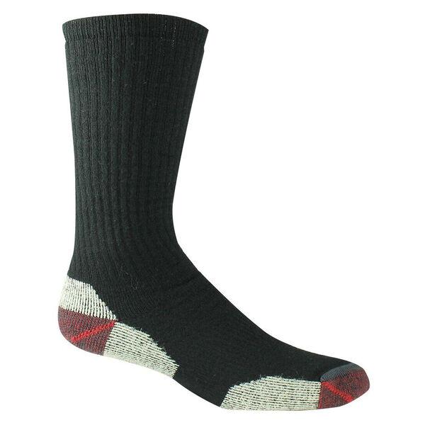 Nester Men's Medium Weight Crew Sock