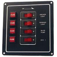 SeaSense Rocker Switch Panels