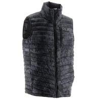 f7916845c0e8d HUK Men's Double Down Camo Vest