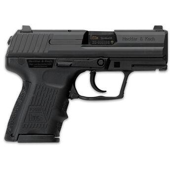 Heckler & Koch P2000 SK Handgun
