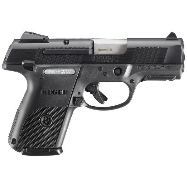 Ruger SR9c Handgun