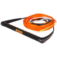 Ronix Wakeboard Handle Combo 5.0 With 80' Mainline