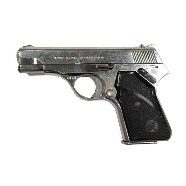 Used Zastava M70-1 Handgun, .32 ACP