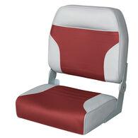 Wise Premium Big-Man High-Back Folding Fishing Seat