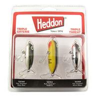 Heddon Torpedo Triple Threat Pack