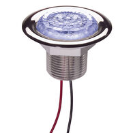 Innovative Lighting LED Starr Light - Recess Mount, Blue