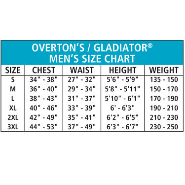 Overton's Reversible Chill Skin Pullover