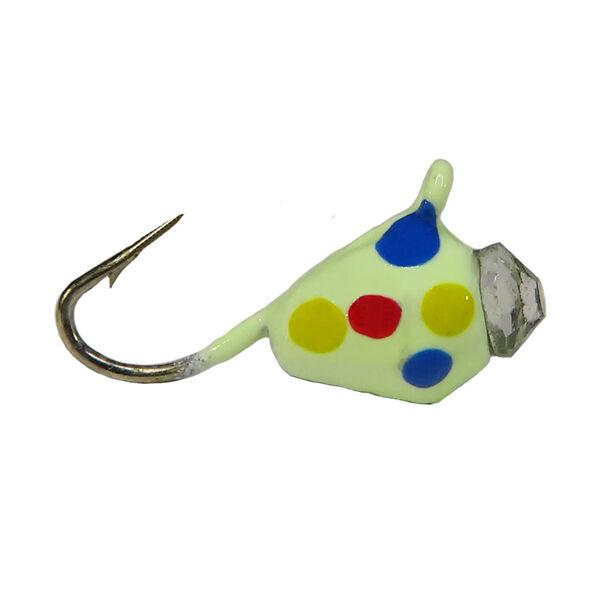 Sitka Diamond Eye Ice Fishing Jigs