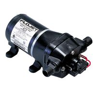 Flojet Quiet Quad II Water Pump