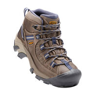 KEEN Women's Targhee II Mid Hiking Boots