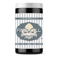 Finish-All Paint, Cinder